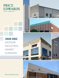 Oklahoma City Industrial Market Survey Mid-Year 2020
