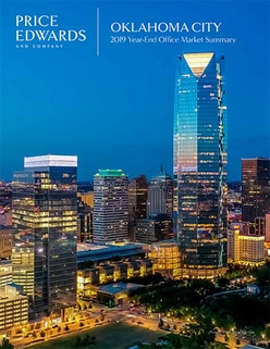Oklahoma City Office Market Survey Year-End 2019