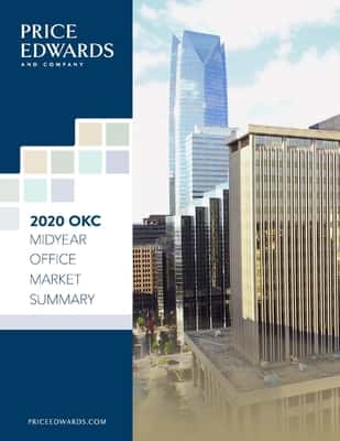 OKC Office Market Report Midyear 2020