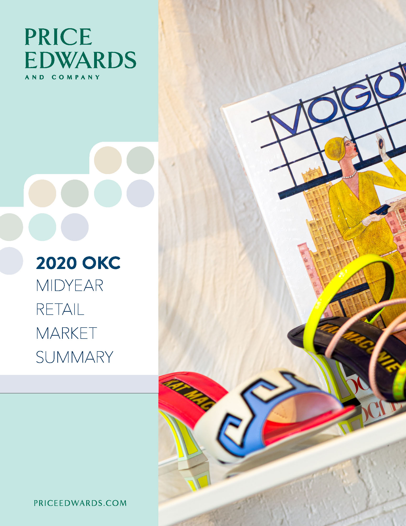 OKC Retail Market Report Mid Year 2020