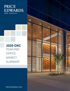 OKC Office Market Report Year End 2020