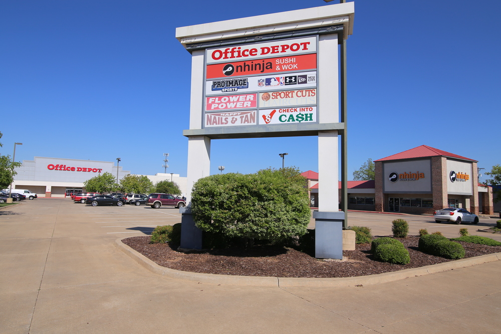 Oklahoma Retail For Sale Price Edwards Company