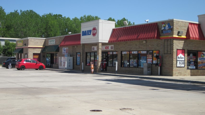 Oklahoma Retail For Sale Price Edwards Amp Company