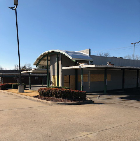 Former Sonic Drive In - For Sale - Muskogee | Price Edwards