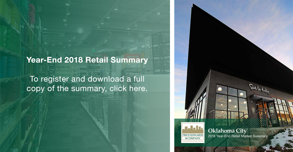 2018 Year-End Retail Survey Hyperlink