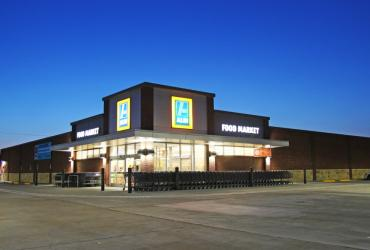 The Changing OKC Grocery Market