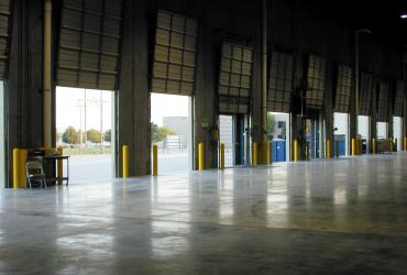 The Different Types of Industrial Real Estate