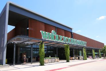 Whole Foods Oklahoma City locations at 6001 N. Western Avenue