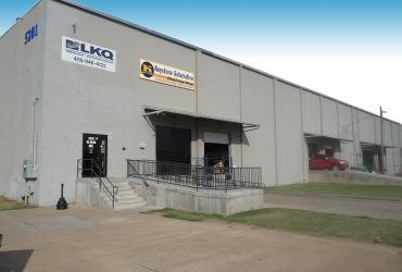 Oklahoma Warehouse
