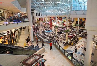 Photo of Quail Springs Mall