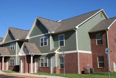 Photo of Cross Timbers Apartments