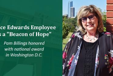 Price Edwards and Company Multifamily Employee Honored with National Award