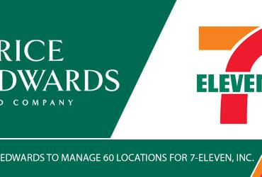 Price Edwards Takes On 7-Eleven, Inc as New Client