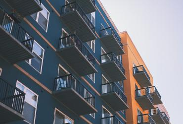 Touching on the Topic of Multifamily and the Role Covid-19 Has Been Playing
