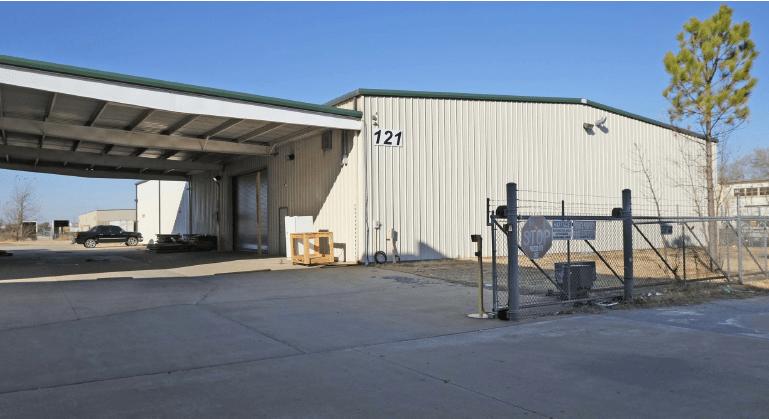121 N Ann Arbor | Price Edwards & Company