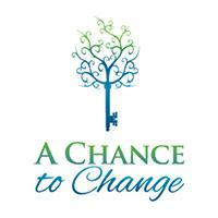 Chance to Change logo
