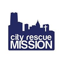City Rescue Mission logo