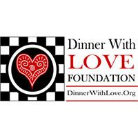 Dinner With Love Foundation logo