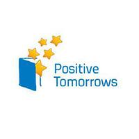 Positive Tomorrows logo