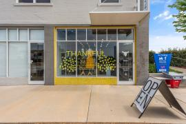 Midtown Move-in Ready Retail | 1112 N Walker, Ste 104, Oklahoma City, OK exterior photo