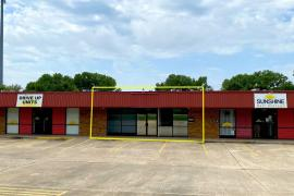 2400 S Classen Blvd-Norman office / retail space for lease exterior photo