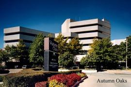 Autumn Oaks Tower - office space for lease