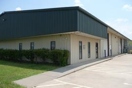 Warehouse Facility for Lease - 1124 E Reno