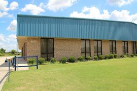 Office/Warehouse for Lease - 6600 S Sooner