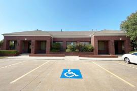 2 story office building for Sale or for lease, Oklahoma City, Ok exterior photo