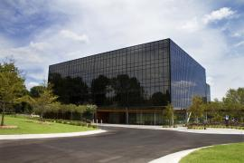 Geophysical Resource Center II - Office Space For Lease