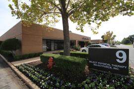 Broadway Executive Park 9 office space for lease exterior 1