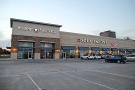 May Crossing retail space for lease exterior photo