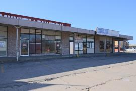 Newcastle Airline retail space for lease in SW Oklahoma City, Ok exterior photo