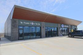 South Oklahoma City | Moore retail space for lease exterior photo
