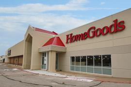 Edmond Crossing retail space for lease Edmond, Ok exterior photo