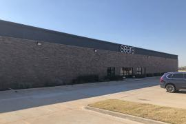 14040 Joel McDonald Dr, Oklahoma City retail space for lease exterior photo