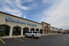 Charter at May retail space for lease in Oklahoma City, Ok exterior photo