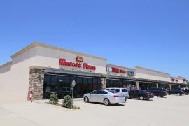 Sooner Crossing retail space for lease Oklahoma City, OK exterior photo