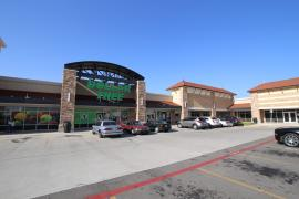 Northeast Town Center retail space for lease exterior photo