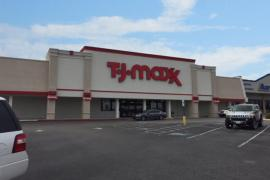 Shops At Ardmore retail space for lease exterior photo 1