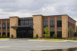 Memorial Medical Plaza office space for lease exterior