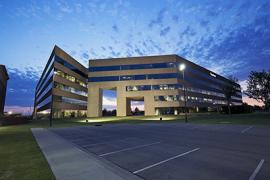 Office space for lease Quail Springs Parkway Plaza Oklahoma City