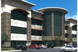 Quailbrook office space for lease exterior