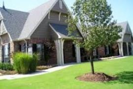 South Lakes Office Park office space for lease exterior 1