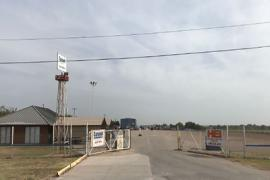Industrial Property for Lease - 6601 SW 29th Street