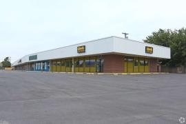 819 NW 12th, Moore, Ok retail space for lease - exterior photo