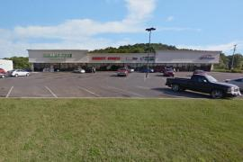 Walmart Plaza - Tahlequah retail space for lease exterior photo