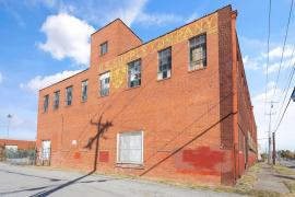 706 SW 3rd US Supply-exterior photo-commercial building for sale, Oklahoma City, OK-3
