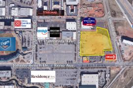Bricktown Development Land Oklahoma City Retail Investment For Sale