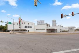 Nuway Building 1110 Linwood, OKC- Office/Retail For Sale - exterior photo